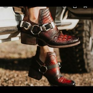 Freebird by Steven Shoes - Freebird Truce ankle boots